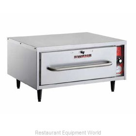 Wittco 200-1R-C@BI Warming Drawer Built-in