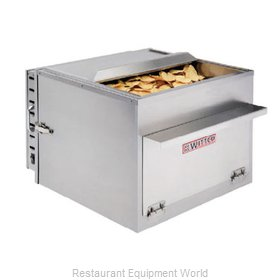 Wittco 500-CW Nacho Chip Warmer
