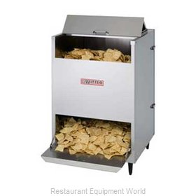 Wittco 700-CW Nacho Chip Warmer