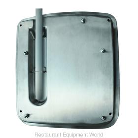 World Dryer 17-10310 Top Entry Adaptor Kit for VERDEdri Hand Dryers