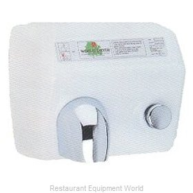 World Dryer A4 Surface Mount Hand Dryer