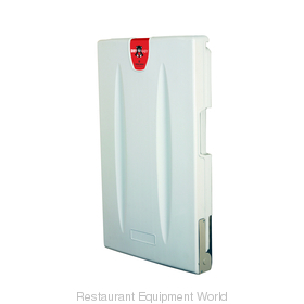 World Dryer ABC-300V DryBaby Baby Changing Table