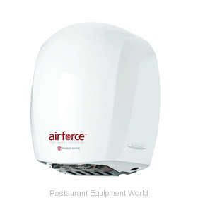 World Dryer J4-974 Airforce Hand Dryer