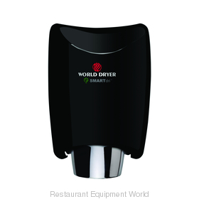 World Dryer K-162A SMARTdri Surface Mount Hand Dryer