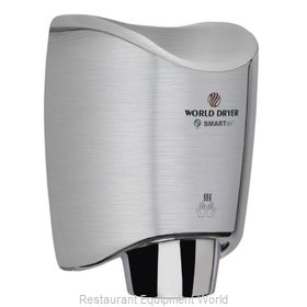 World Dryer K4-971A Surface Mount Hand Dryer