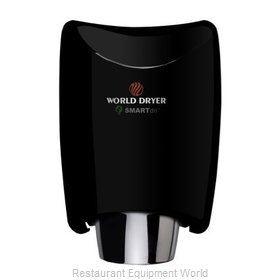 World Dryer K4-974A Surface Mount Hand Dryer