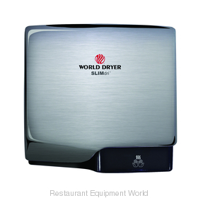 World Dryer L-971 SLIMdri Hand Dryer