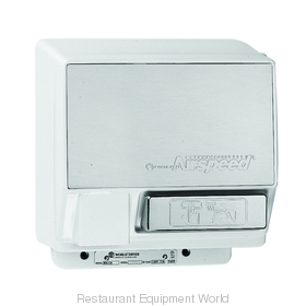 World Dryer WA126-001 AirSpeed Hand Dryer