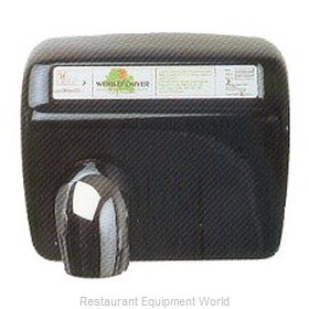 World Dryer XA57 Surface Mount Hand Dryer