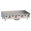 Wolf Range AGM24 Griddle, Gas, Countertop