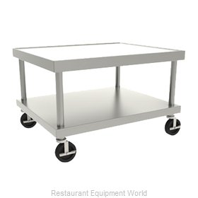 Wolf Range STAND/C-24 Equipment Stand for Countertop Cooking