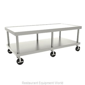 Wolf Range STAND/C-72 Equipment Stand, for Countertop Cooking