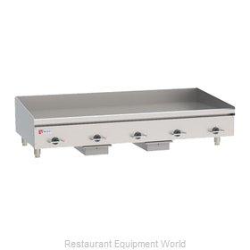 Wolf Range WEG60E Griddle, Electric, Countertop