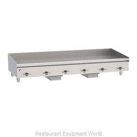 Wolf Range WEG72E Griddle, Electric, Countertop