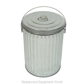 Witt Industries 10GPCL Waste Receptacle Outdoor