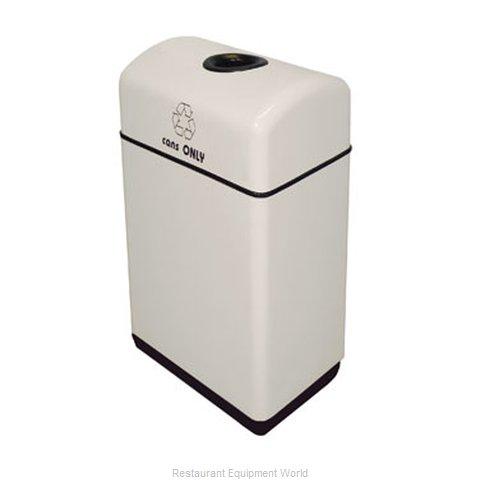 Witt Industries 11RR-121631 Waste Receptacle Recycle