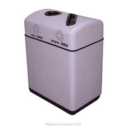 Witt Industries 11RR-241631 Waste Receptacle Recycle