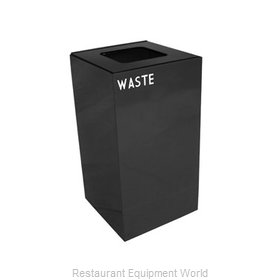 Witt Industries 28GC03-CB Waste Receptacle Recycle