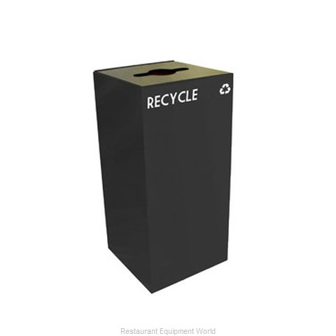 Witt Industries 32GC04-CB Waste Receptacle Recycle