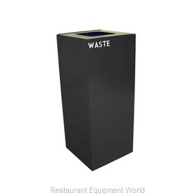 Witt Industries 36GC03-CB Waste Receptacle Recycle