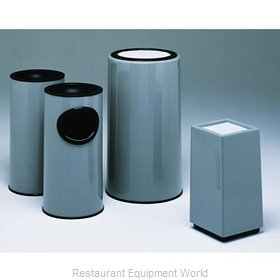 Witt Industries 8S-1020ASP Fiberglass Ash Urn