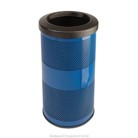 Witt Industries SC10-01-FT Waste Receptacle Outdoor