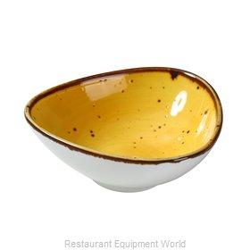 Yanco China LY-404YL Sauce Dish, China