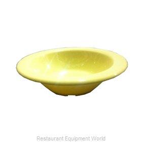 Yanco China NS-304Y Fruit Dish, Plastic