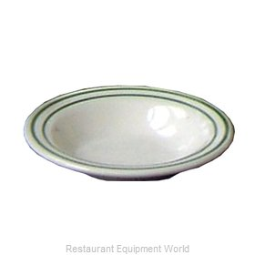 Yanco China PT-305 Fruit Dish, Plastic