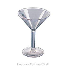 Yanco China SM-06-MT Glassware, Plastic
