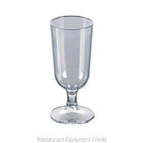 Yanco China SM-08-G Glassware, Plastic