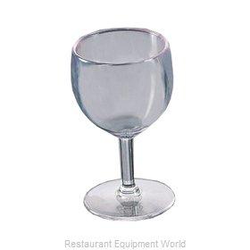 Yanco China SM-08-W Glassware, Plastic