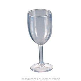 Yanco China SM-08-WI Glassware, Plastic