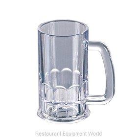 Yanco China SM-12-B Glassware, Plastic