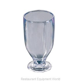 Yanco China SM-12 Glassware, Plastic