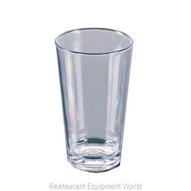 Yanco China SM-16-MX Glassware, Plastic