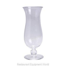Yanco China SM-16-R Glassware, Plastic
