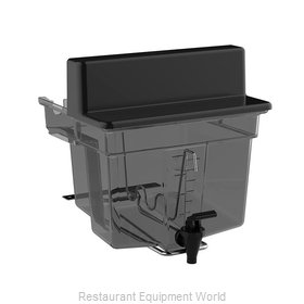 Zummo 210816E-5 Juicer, Parts & Accessories