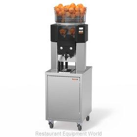 Zummo CGC14-N50 Juicer, Electric