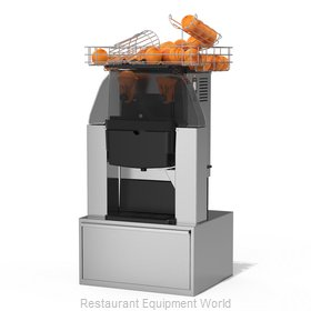 Zummo CP06-N Juicer, Electric