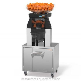 Zummo CS40-N80 Cabinet Base