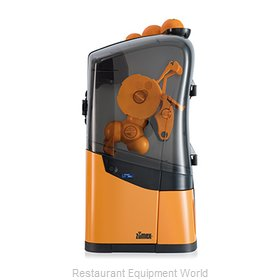 ZUMEX 04917 MINEX Juicer, Electric