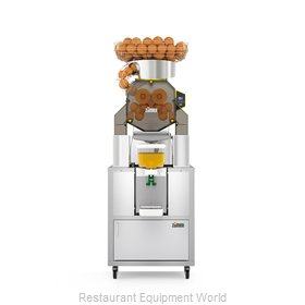 ZUMEX 05078 COOLER PODIUM Juicer, Electric