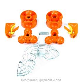 ZUMEX 05471 1 STEP KT S SPEED PRO Juicer, Parts & Accessories