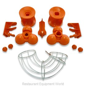 ZUMEX 05742 KIT L SPEED PRO/UP Juicer, Parts & Accessories