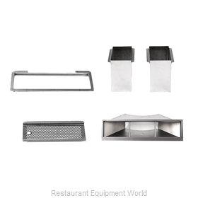 ZUMEX COUNTERKIT SPEED PRO Juicer, Parts & Accessories