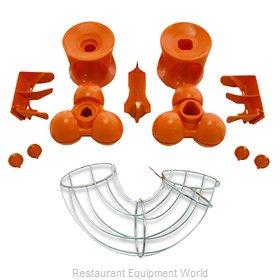 ZUMEX KIT L SPEED PRO Juicer, Parts & Accessories
